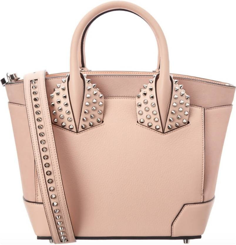8c6920d6c777 Buy Christian Louboutin Hand-held Bag Rose Online   Best Price in ...