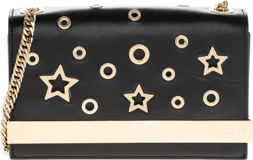 Buy Fendi Sling Bag Black e28754ee04073