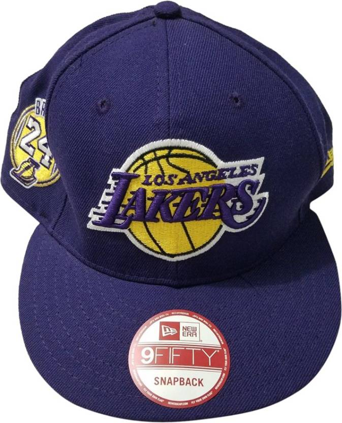 New Era Basketball Cap - Buy New Era Basketball Cap Online at Best ... 4c734ab4a373