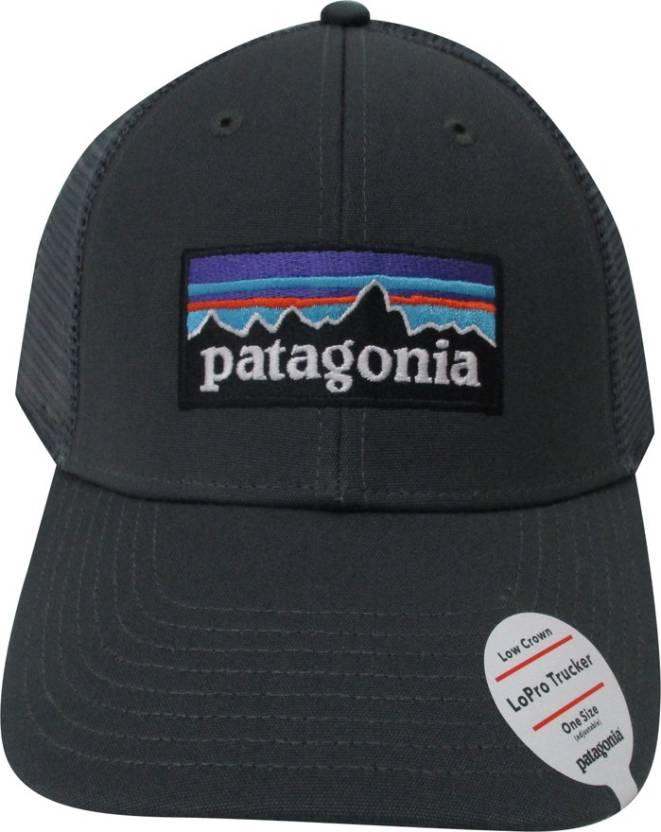 e4ed0a7f Patagonia Trucker Cap - Buy Patagonia Trucker Cap Online at Best Prices in  India   Flipkart.com
