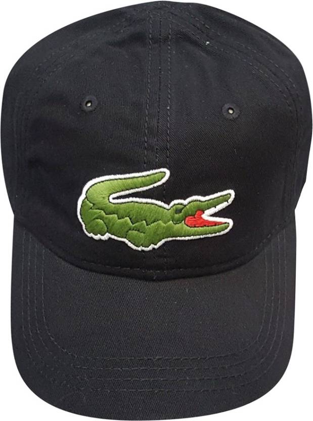 a966453f Lacoste Baseball Cap - Buy Lacoste Baseball Cap Online at Best ...