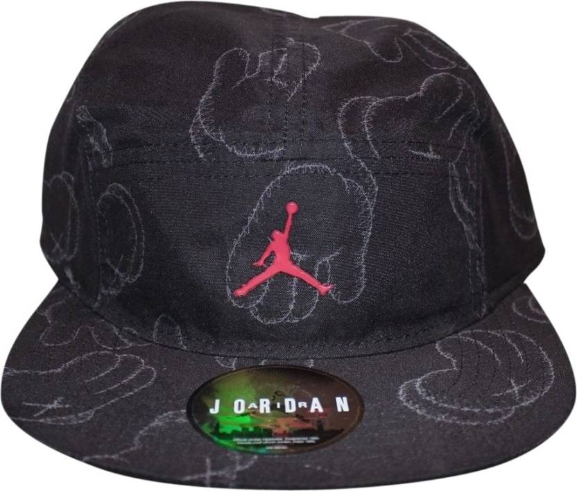 76a928aed Jordan Baseball Cap - Buy Jordan Baseball Cap Online at Best Prices in  India | Flipkart.com