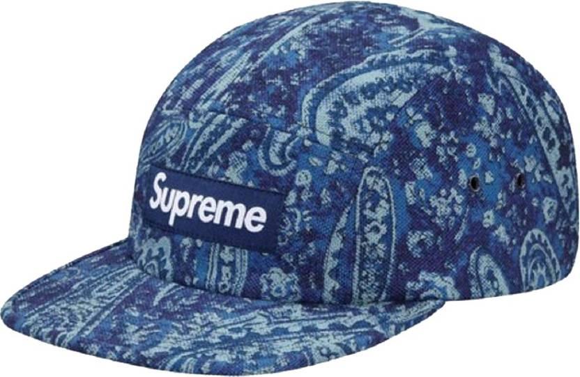 supreme 5 Panel Cap - Buy supreme 5 Panel Cap Online at Best Prices in  India  79fabd3eb