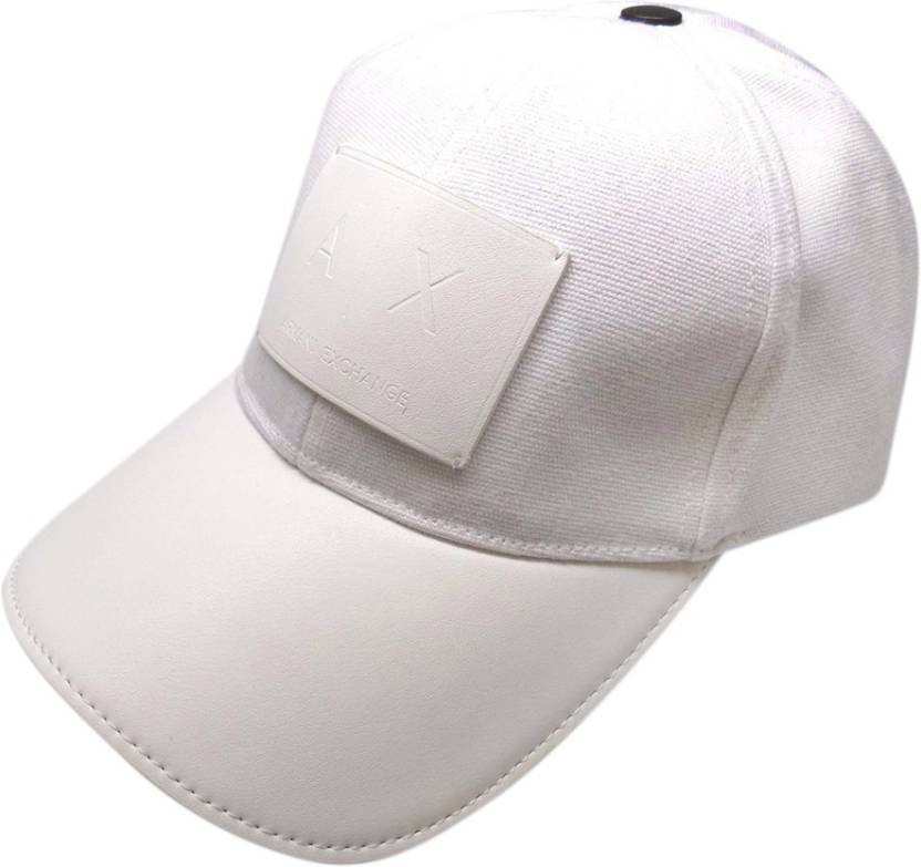 Armani Exchange Trucker Cap - Buy Armani Exchange Trucker