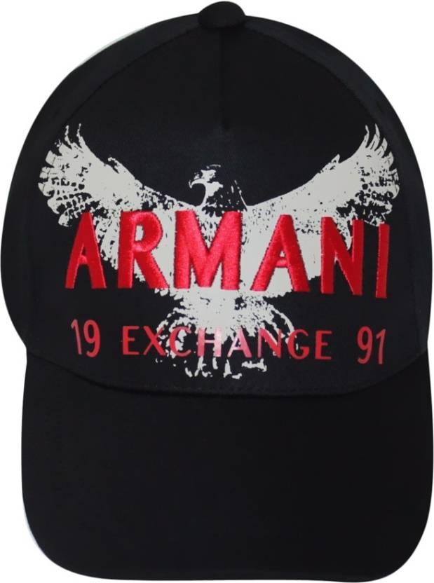 af8fac35daf Armani Exchange Baseball Cap - Buy Armani Exchange Baseball Cap ...