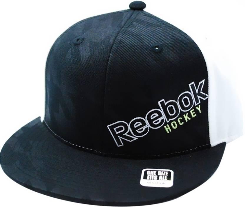 47bc4d0526a8b REEBOK Snapback Cap - Buy REEBOK Snapback Cap Online at Best Prices in  India