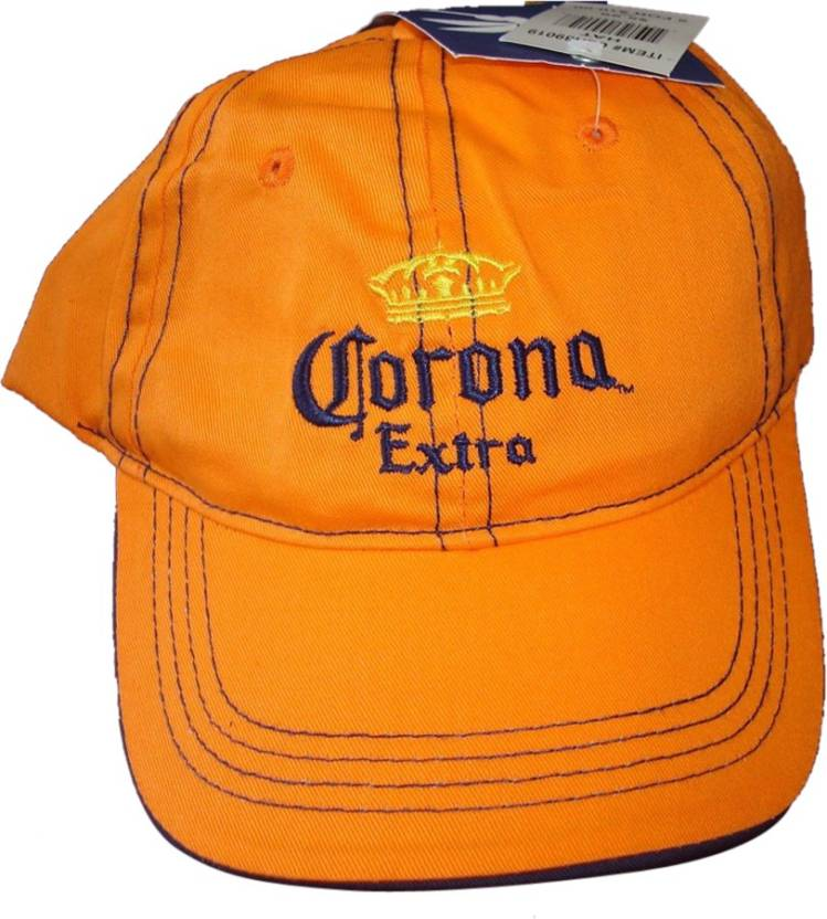 eba9179d6af Corona Extra Baseball Cap - Buy Corona Extra Baseball Cap Online at Best  Prices in India