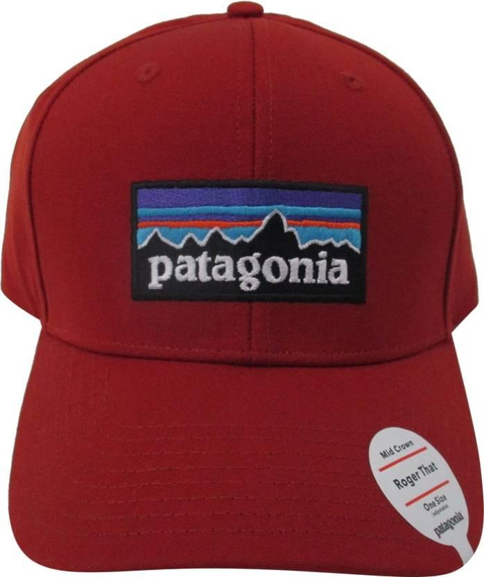 9d817b1e Patagonia Snapback Cap - Buy Patagonia Snapback Cap Online at Best Prices  in India   Flipkart.com
