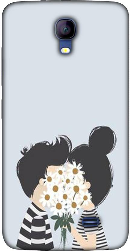 best sneakers 4fee0 57eba Treecase Back Cover for Micromax Bolt Q383 Back Cover - Treecase ...