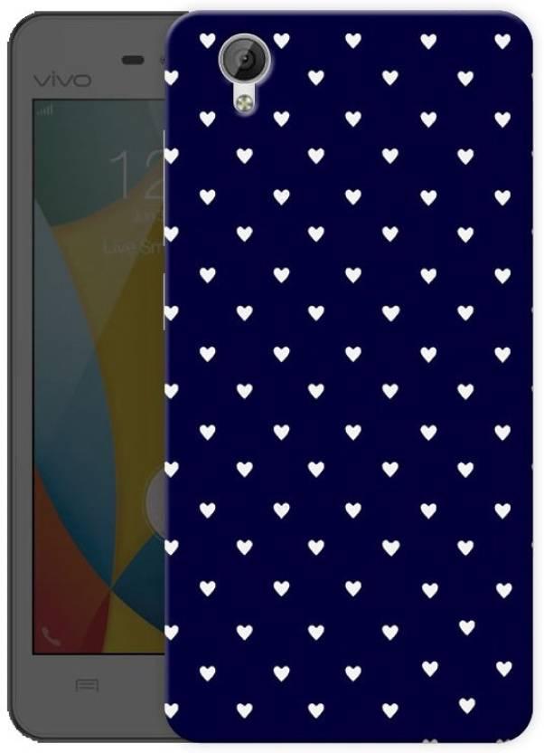 size 40 a3d6c 656e8 iShoppe Back Cover for VIVO Y51L - iShoppe : Flipkart.com