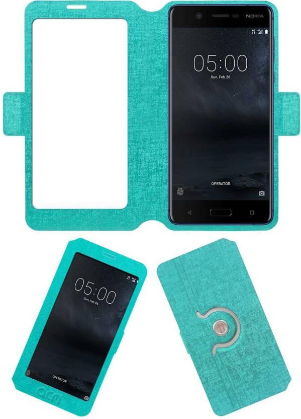 brand new b9c21 18ce3 ACM Flip Cover for Nokia 5 - ACM : Flipkart.com