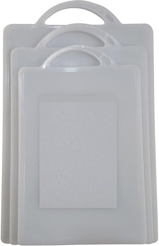 Cutting Board Plastic BPA Free