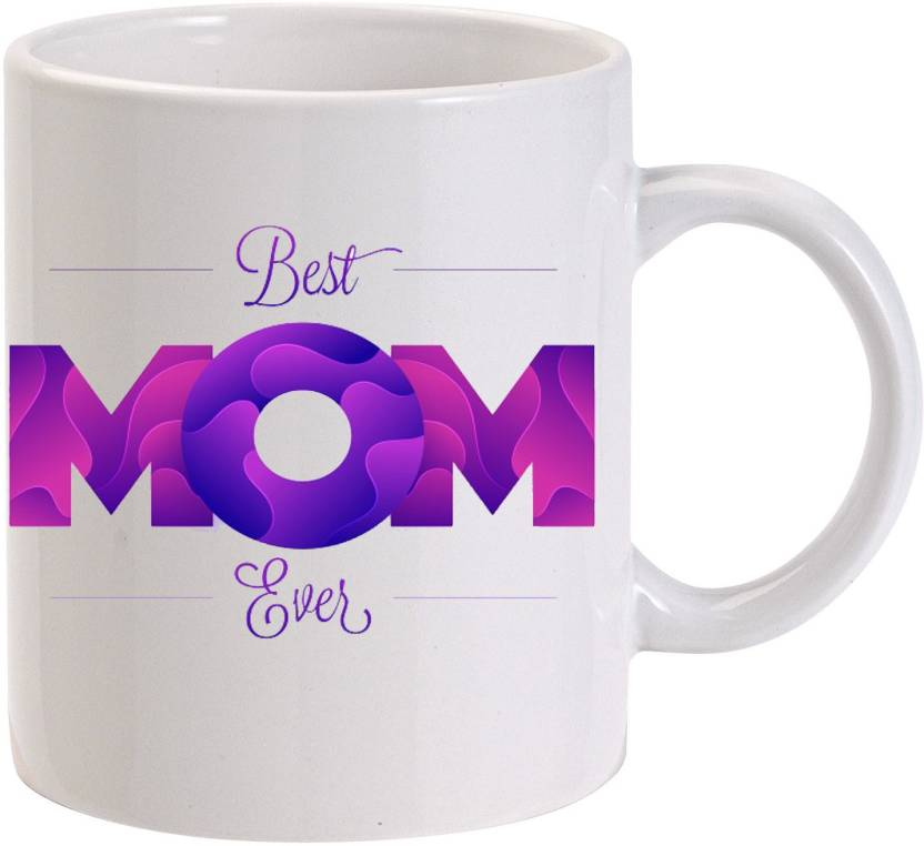 MUGKIN Happy Mothers day -Best Mother Ever/mummy/maa/mom