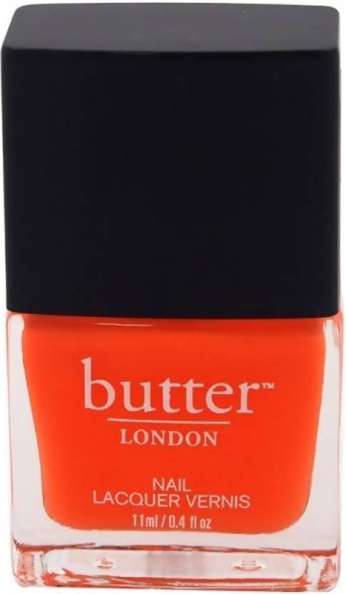 Butter London Nail Lacquer Tiddly - Price in India, Buy Butter London ...