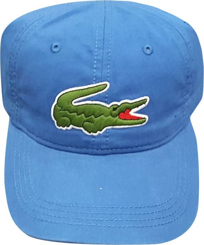 f7328bde2dd Lacoste Baseball Cap - Buy Lacoste Baseball Cap Online at Best Prices in  India