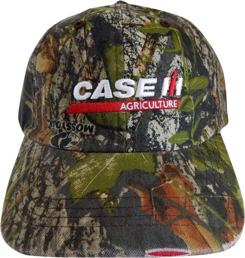 9c73334f512 Case IH 6 Panel Cap - Buy Case IH 6 Panel Cap Online at Best Prices ...