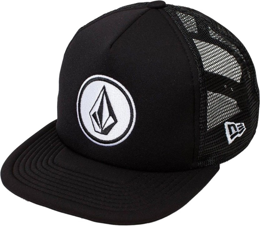 official photos 2d652 edbd4 best volcom trucker cap add1a 98168