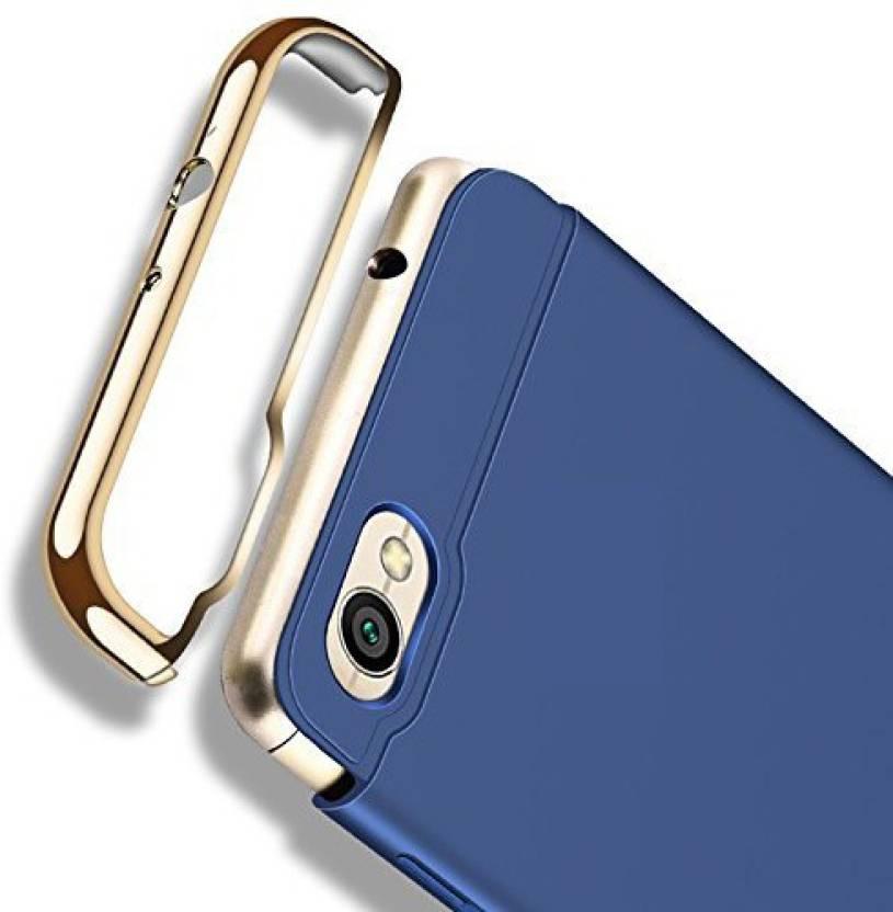 size 40 bfcbd eed7d Z Z Back Cover for Redmi Y1 Lite / MI Y1 Lite - Z Z : Flipkart.com