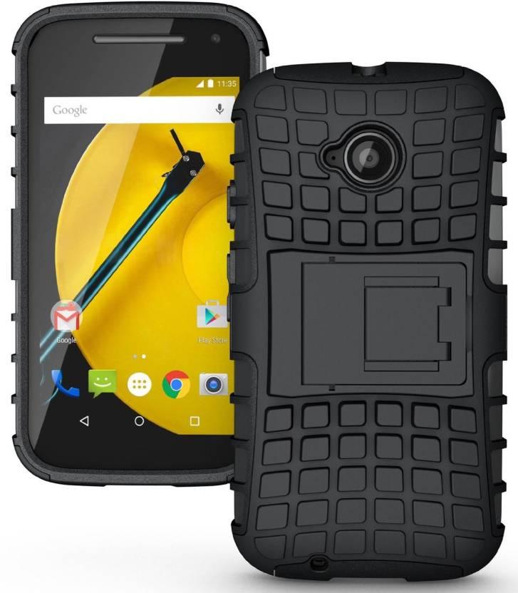 online store f424d d45e7 G.V.C. Back Cover for Motorola Moto E (2nd Gen) 4G, Motorola Moto E ...