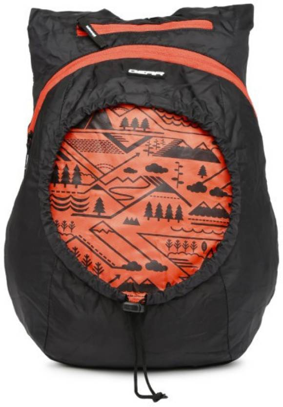 60% Discount for Gear Carry On 16 L Backpack @₹198 at flipkart