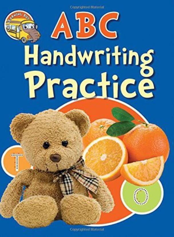 abc handwriting practice buy abc handwriting practice by na online at best prices in india flipkartcom