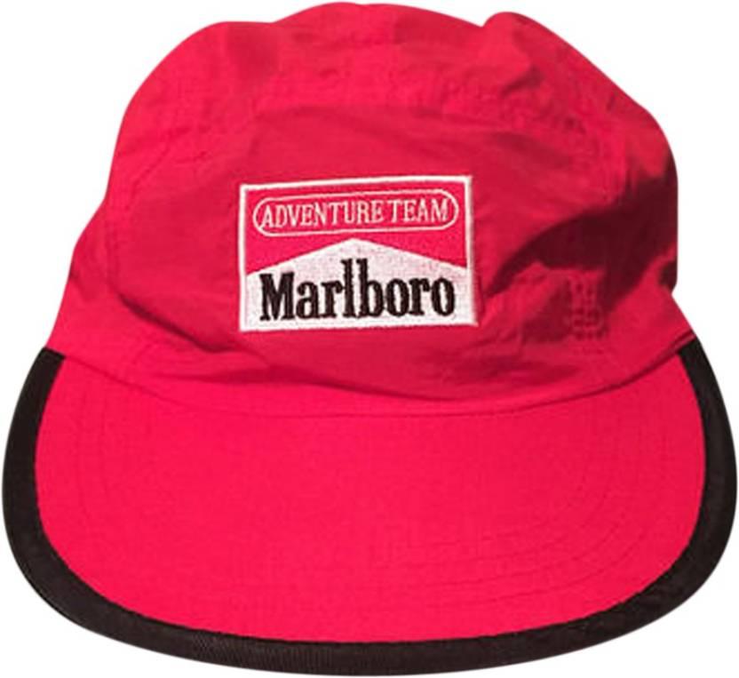 Marlboro Adventure Gear Baseball Cap - Buy Marlboro