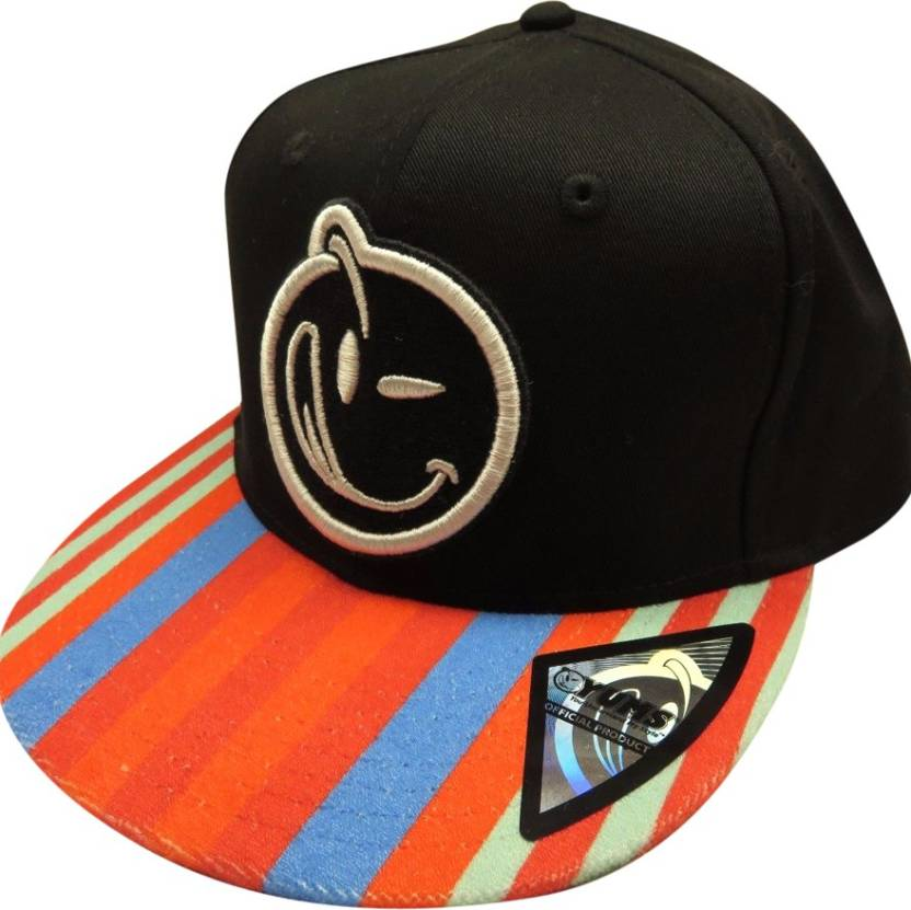 Yums Snapback Cap - Buy Yums Snapback Cap Online at Best Prices in India  d8a02d221e2