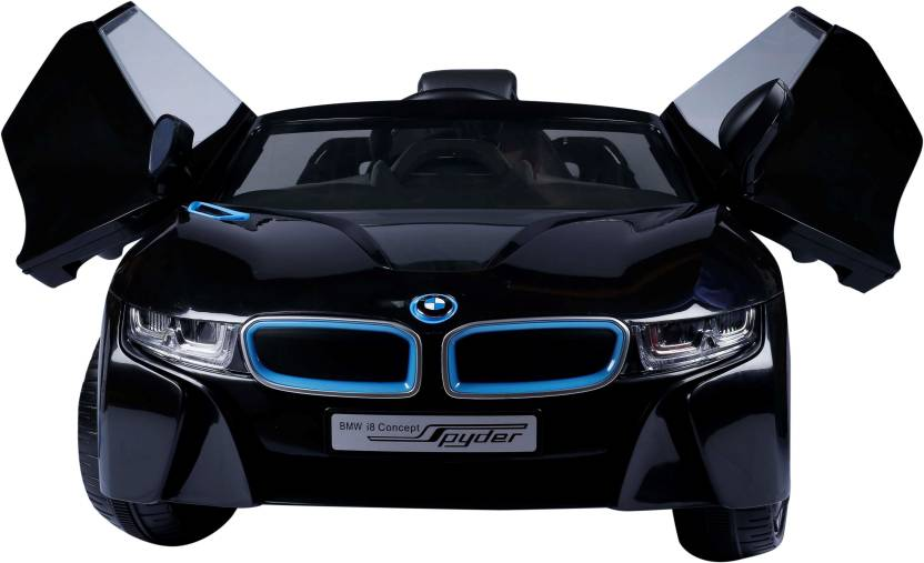 Toyhouse Officially Licensed Bmw I8 Concept Spyder 6v Rechargeable