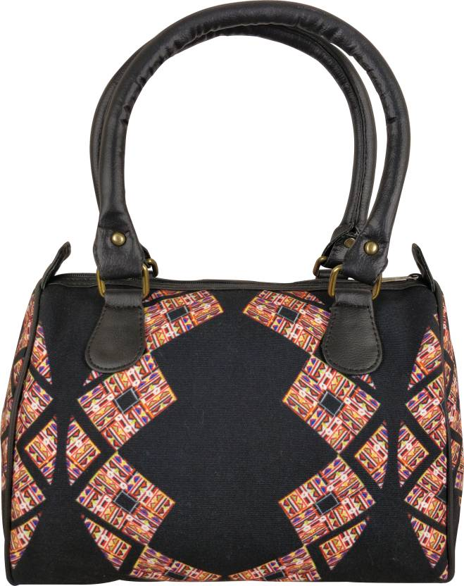 326466cabe Buy Chelsey Chelsey Hand-held Bag Black Online   Best Price in India ...