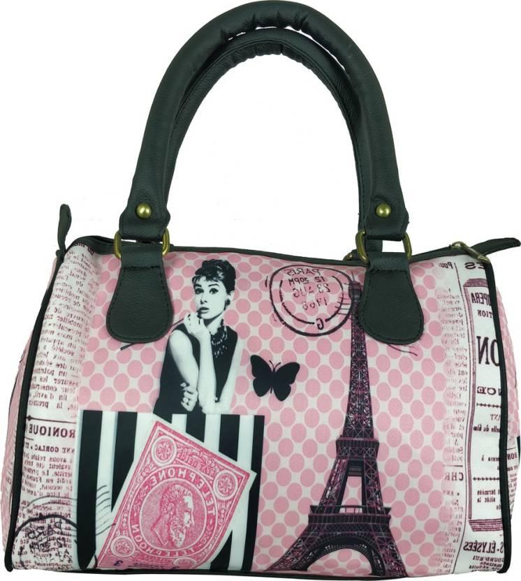 1759d509bd Buy Chelsey Chelsey Hand-held Bag Light Pink Online   Best Price in ...