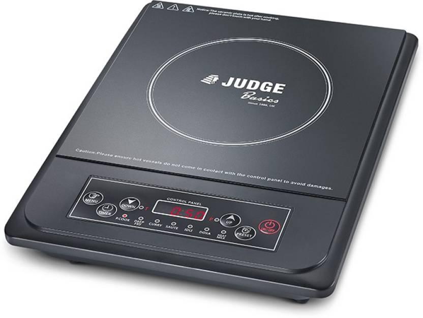 JUDGE By TTK Prestige JEA200 Induction Cooktop - Buy JUDGE By TTK ... 8b7006136b