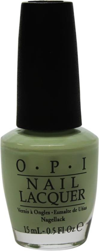 OPI Nail Lacquer This Cost Me A Mint - Price in India, Buy