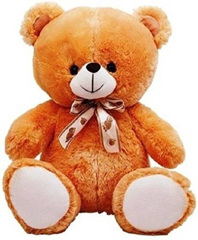 TOYS LOVER Very Cute Soft 60 CM Small Teddy Bear Lovable Gift for Girlfriend/Boy