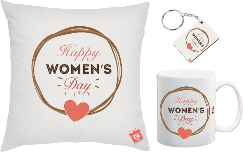 ME YOU Gifts For Women s Day Gifts For Women s 1 Printed Cushion ... b030a33c8