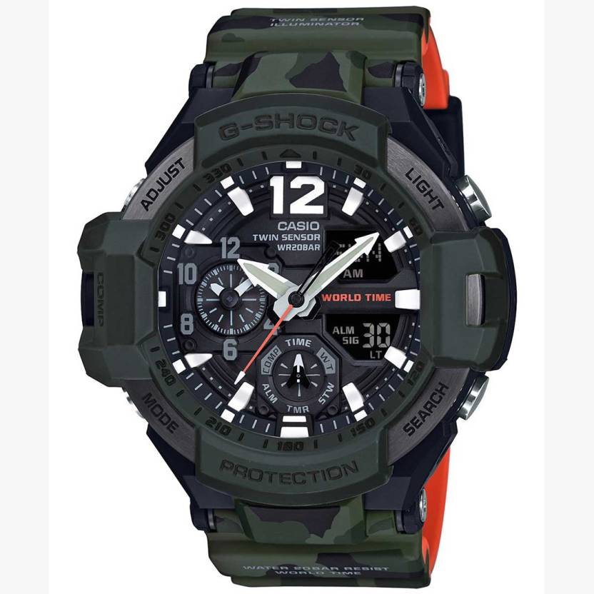 3d0c86775ca5 Casio G781 G-Shock Watch - For Men - Buy Casio G781 G-Shock Watch - For Men  G781 Online at Best Prices in India | Flipkart.com