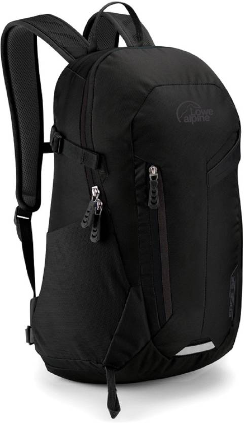 d02bc699163 Lowe Alpine Edge II 22 22 L Laptop Backpack Black - Price in India ...