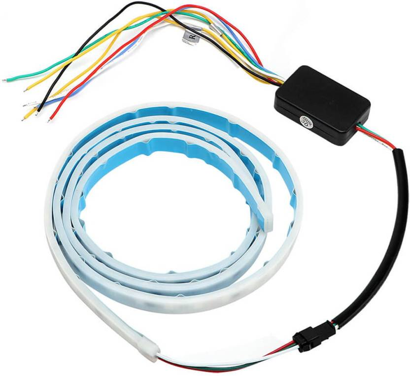 FABTEC Trunk Light For Fiat Palio Car Fancy Lights Price in India ...