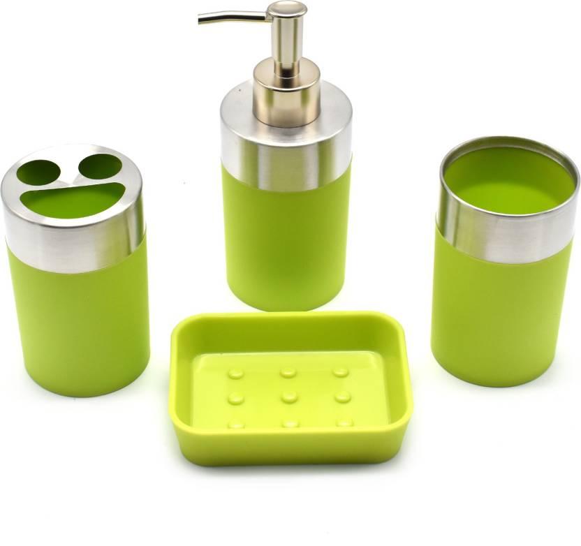 Njazz Acrylic Bathroom Accessories