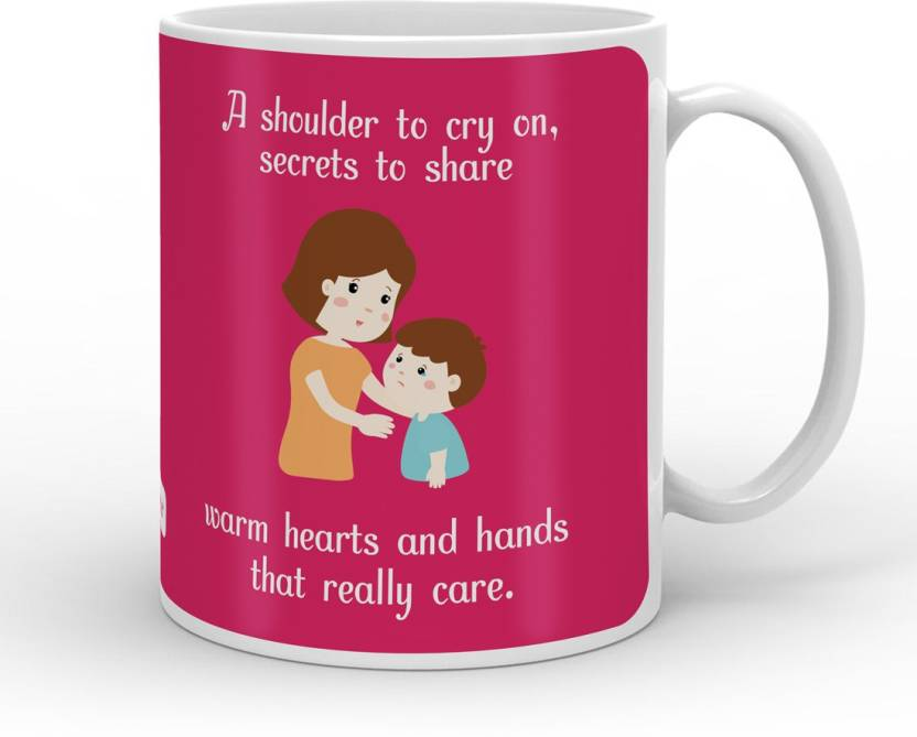 Indigifts Decorative Gift Items Mom Son Relation Mothers Day Special For Mummy Mother In Law Grandmom Best Birthday