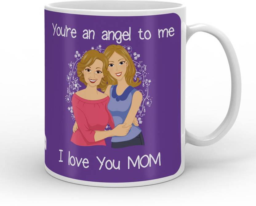 Indigifts Decorative Gift Items Mother Daughter Love Mothers Day For Mom Mummy In Law Grandmom Best Birthday