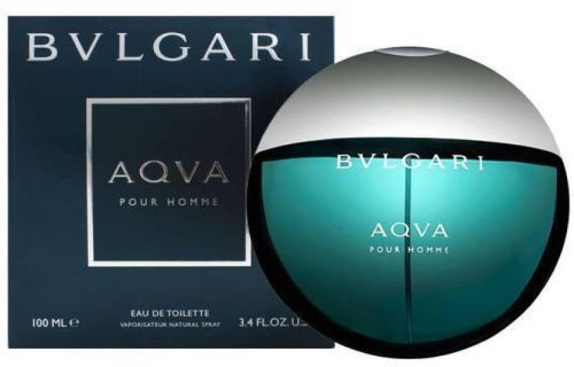 3e5563ea1a Buy Bvlgari Aqua EDT - 100 ml Online In India | Flipkart.com