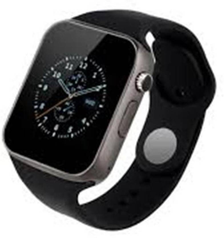 d82451fd143 EWELL A1 Bluetooth Smart Watch with Camera and Apps like Facebook ...