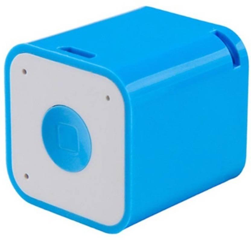 Buy DRUMSTONE Smart Box Mini Speaker Smallest Portable Outdoor