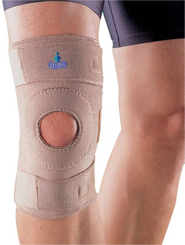 0119895d4dfd OPPO 1024 Knee Support Knee Support (Free Size, Beige) - Buy OPPO 1024 Knee  Support Knee Support (Free Size, Beige) Online at Best Prices in India -  Fitness ...
