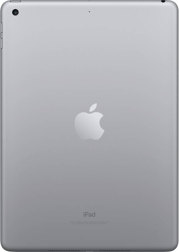 Apple iPad (6th Gen) 128 GB 9.7 inch with Wi-Fi Only (Space Grey)
