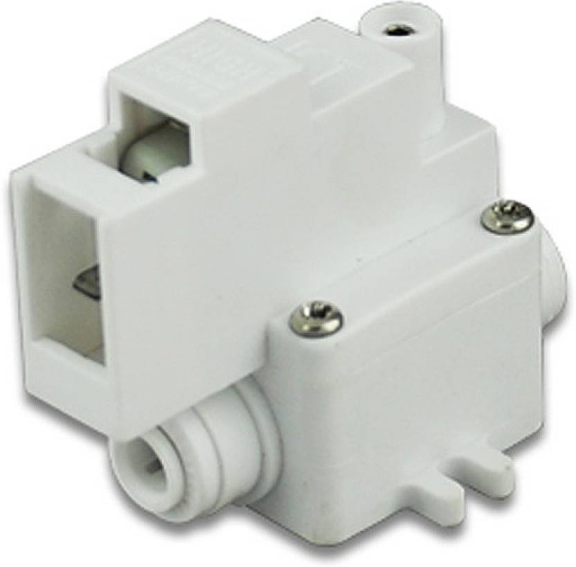 Pooja Trendz 1 Pcs RO High Pressure Switch(HPS) Suitable for most the RO