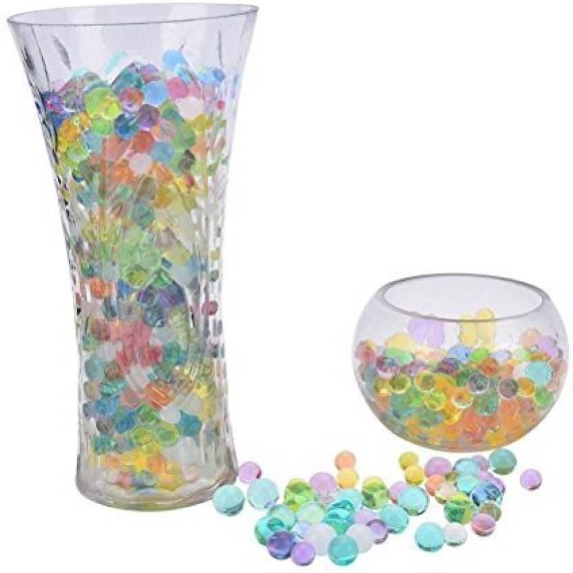 Eshylala Water Beads Crystal Water Gel Beadwater Growing Balls For