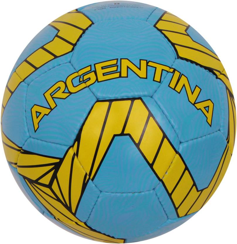 Nivia Kross World (Argentina) Football - Size  5 - Buy Nivia Kross ... 9bfdd43bb223e