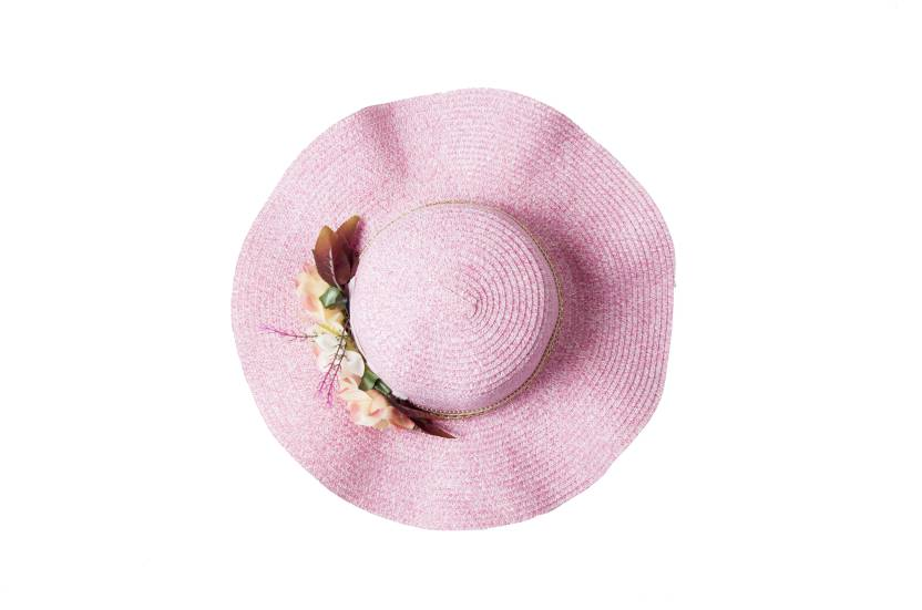 Madness21 Solid Floppy Straw Hat Cap - Buy Madness21 Solid Floppy ... c219e28d833