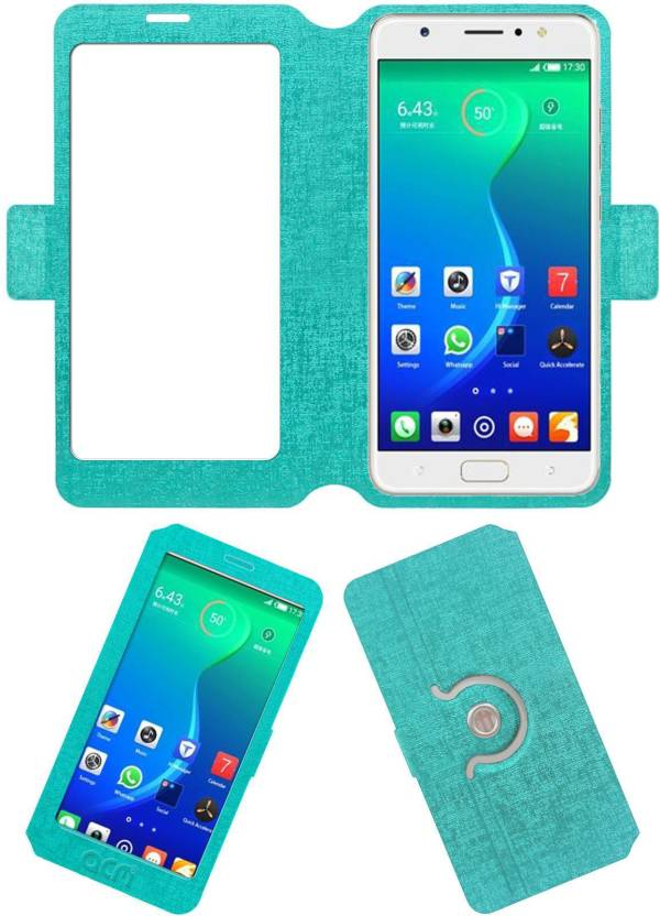 competitive price b62fc 5c7a6 ACM Flip Cover for Tecno I5 Pro - ACM : Flipkart.com